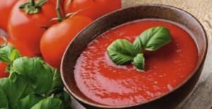 итальянский томатный суп