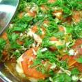 рыба по-маррокански