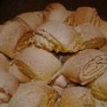 печенье апельсиновая нежность