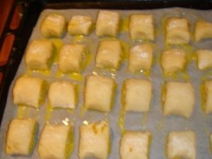печенье апельсиновая нежность приготовление