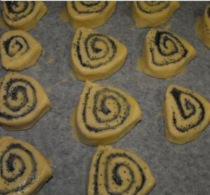 приготовление печенья маковый соблазн