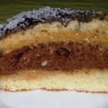 торт неаполитанец