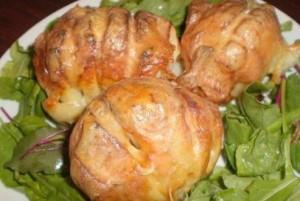 картофель гассель