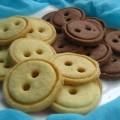 печенье пуговицы