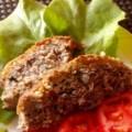 мясной рулет с пикантной корочкой