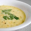 суп из плавленных сырков