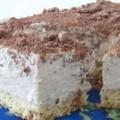 торт кофейная пушинка