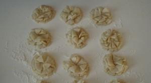 печенье маргаритки_приготовление2