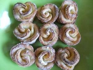 печенье розарий