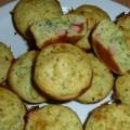 кексы с брокколи_ приготовление