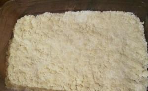 песочное печенье_приготовление