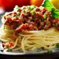 спагетти с соусом болоньез по-новому