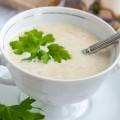 грибной крем суп рецепт
