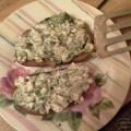 яичные бутерброды