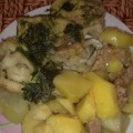 картофель по-сибирски