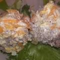 ежики из смешанного фарша и гречки рецепт