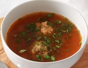 суп кололак рецепт