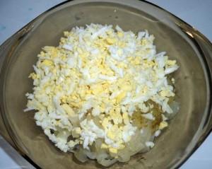 салат приготовление