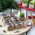закуска а-ля суши
