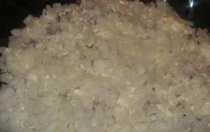 салат сливочная сельдь под шубой