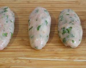 кебабы из куриного филе